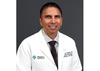 Pittsburgh gastroenterologist Shyam J Thakkar, MD - ALLEGHENY CENTER FOR DIGESTIVE HEALTH
