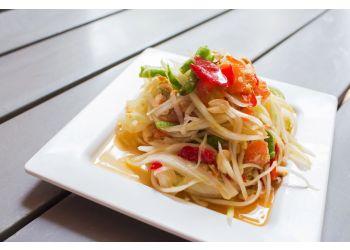 Cape Coral thai restaurant Siam Hut Thai Restaurant