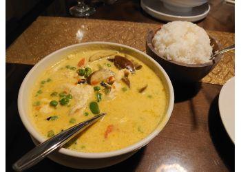 Ann Arbor thai restaurant Siam Square