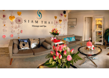 Honolulu massage therapy Siam Thai Massage and Spa
