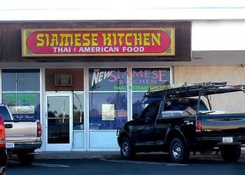 Glendale thai restaurant Siamese Kitchen