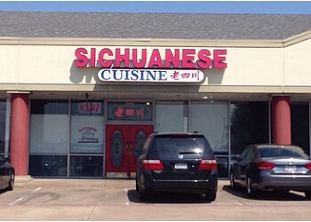Plano chinese restaurant Sichuanese Cuisine