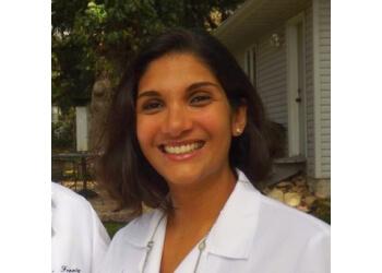 Madison orthodontist Siddhi Doshi DDS, MS - GREATER MADISON ORTHODONTICS