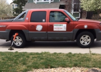 Arvada pest control company Side By Side Pest Control, LLC.
