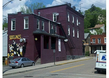 Pittsburgh sports bar Sidelines Bar & Grill