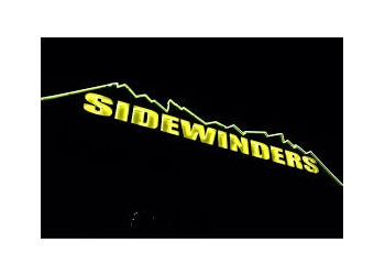 Albuquerque night club Sidewinders