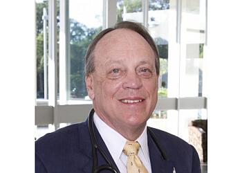 Savannah cardiologist Sidney J. Bolch, III, MD, FACC