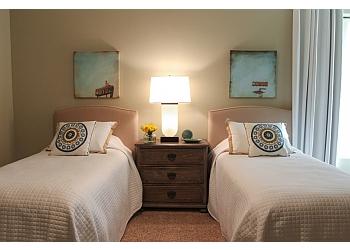 Phoenix interior designer Siegler Design Services + INTERIORS
