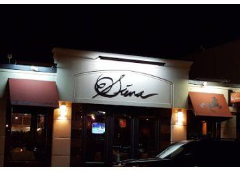 Providence italian restaurant Siena