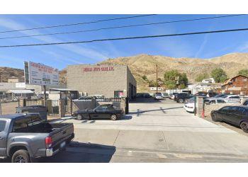 Santa Clarita car repair shop Sierra Auto Care, INC.