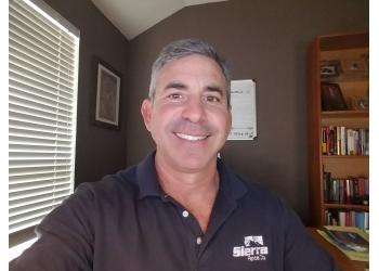 Austin fencing contractor Sierra Fence, Inc.