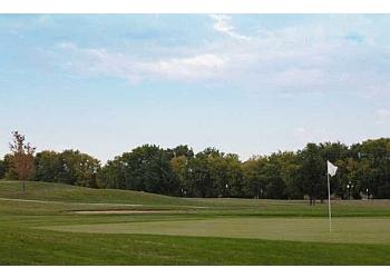 Wichita golf course Sierra Hills Golf Club