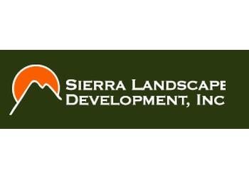 El Monte landscaping company Sierra Landscape Development