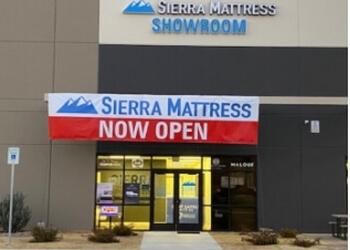 Reno mattress store Sierra Mattress Company