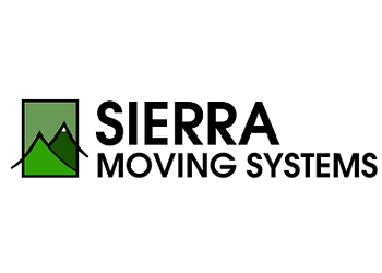 Reno moving company Sierra Moving Systems