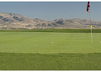 Reno golf course Sierra Sage Golf Course