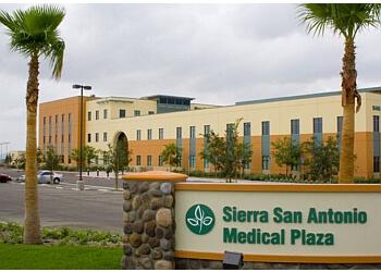 Fontana urgent care clinic Sierra San Antonio Medical Plaza
