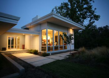 Elk Grove residential architect Sigerson Architects