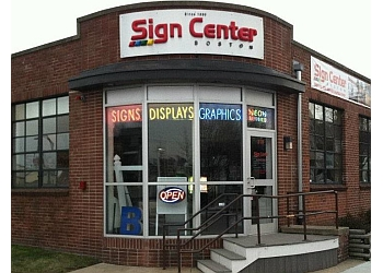 3 Best Sign Companies In Boston Ma Expert Recommendations