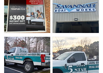 3 Best Sign Companies In Raleigh Nc Expert Recommendations