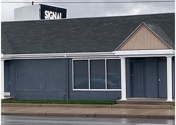 Toledo night club Signal Nightclub