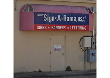Arlington sign company Signarama
