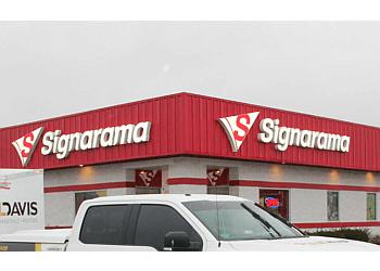 San Diego sign company Signarama San Diego