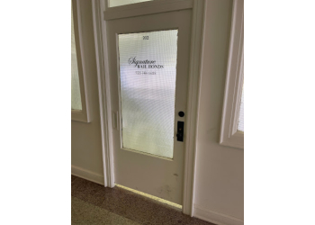 Tulsa bail bond Signature Bail Bonds