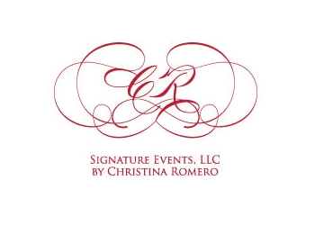 San Jose event management company SIGNATURE EVENTS By Christina Romero, LLC