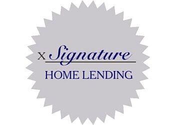 Bakersfield mortgage company Signature Home Lending