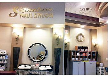 Garland nail salon Signature Nail Salon