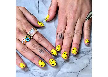 Overland Park nail salon Signature Nail Spa
