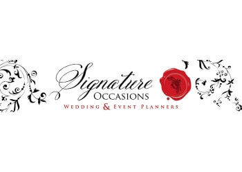 Jackson wedding planner Signature Occasions