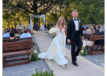 Jackson wedding planner Signature Occasions LLC