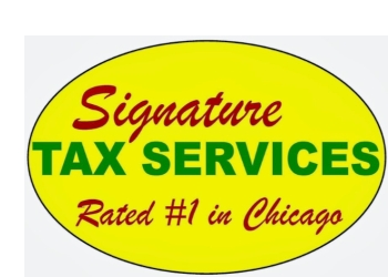 Chicago tax service Signature Tax Services