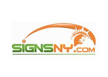 New York sign company Signs NY