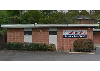 Little Rock primary care physician Sikandar Murad, MD - LITTLE ROCK WALK IN CLINIC