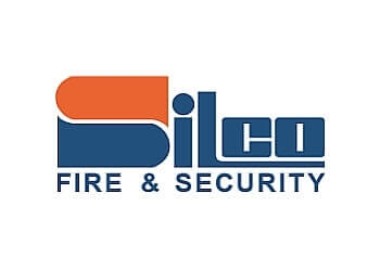 Dayton security system Silco Fire & Security