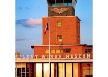 Lubbock places to see Silent Wings Museum