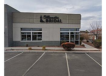 Henderson bridal shop Silhouette Bridal