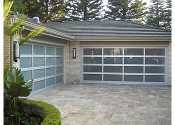 3 Best Garage Door Repair In Sunnyvale Ca Threebestrated