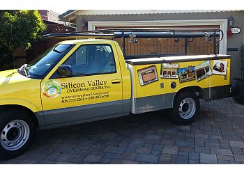 Sunnyvale garage door repair Silicon Valley Overhead Doors, Inc.