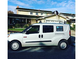 San Jose window cleaner Silicon Valley Window Cleaning