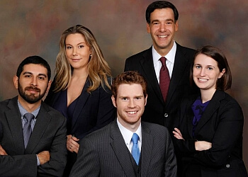 Alexandria business lawyer Silis & Associates