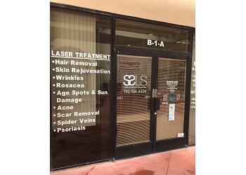 Las Vegas med spa Silk Skin Laser Spa