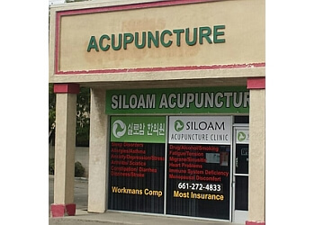 Palmdale acupuncture Siloam Acupuncture Clinic