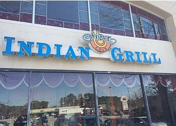 Birmingham indian restaurant Silver Coin Indian Grill