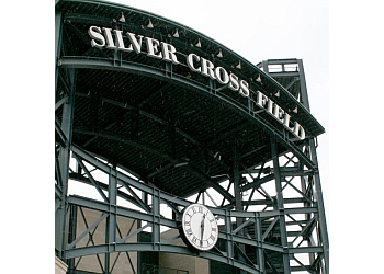 Joliet places to see Silver Cross Field