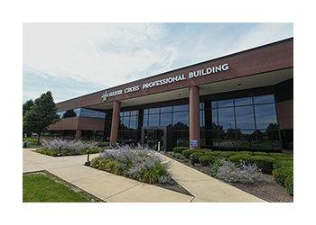 Joliet urgent care clinic Silver Cross Urgent Care