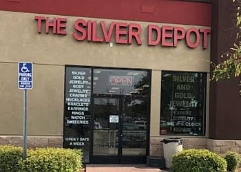 Palmdale jewelry Silver Depot